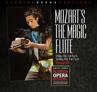 Magic Flute (The)